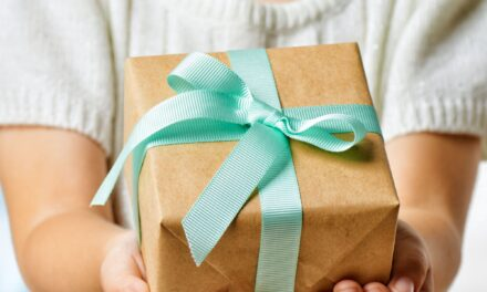 Why We Say NO to Gifts