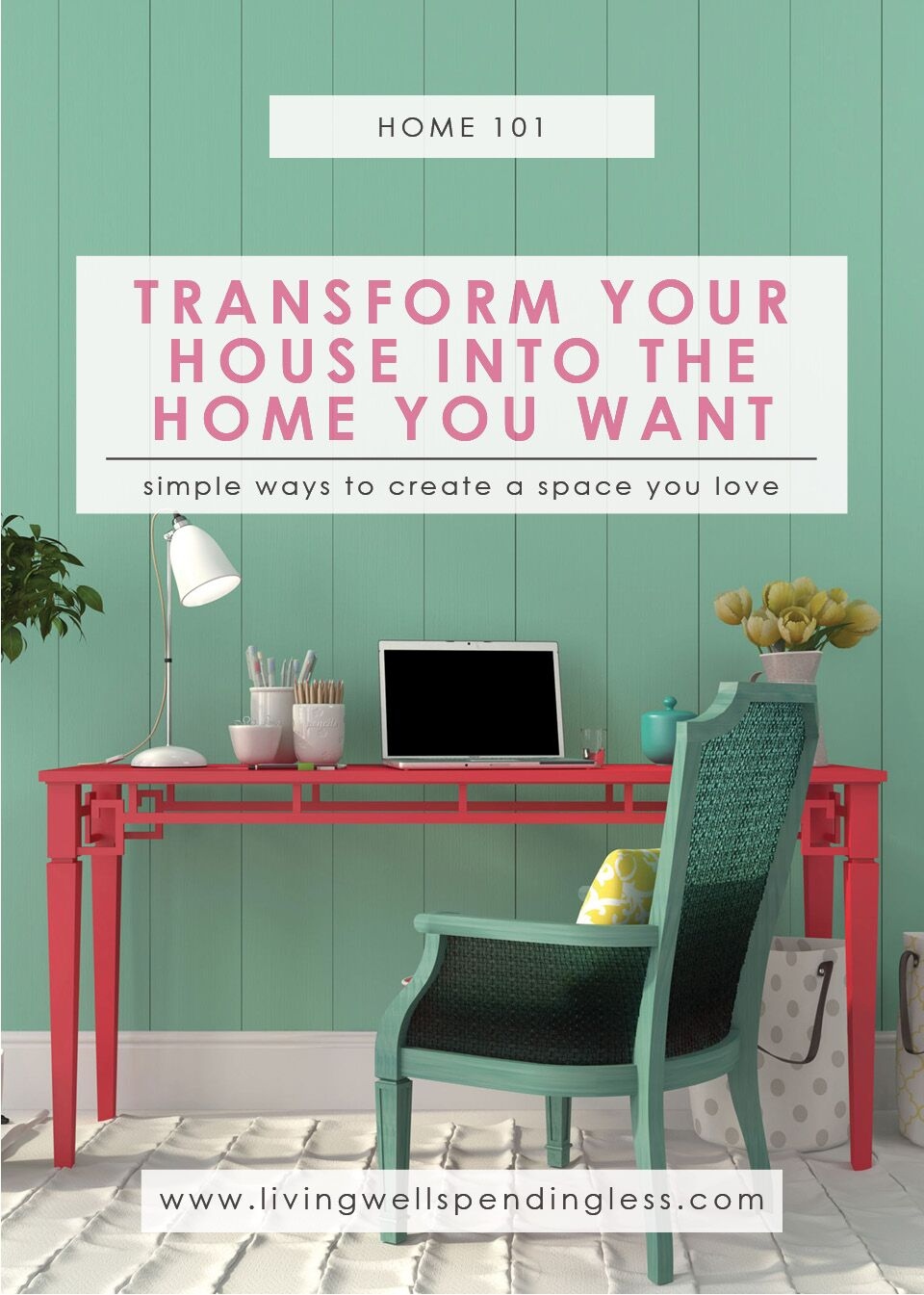 Transform Your House into the Home You Want | House Transformation | Make Your Dream House