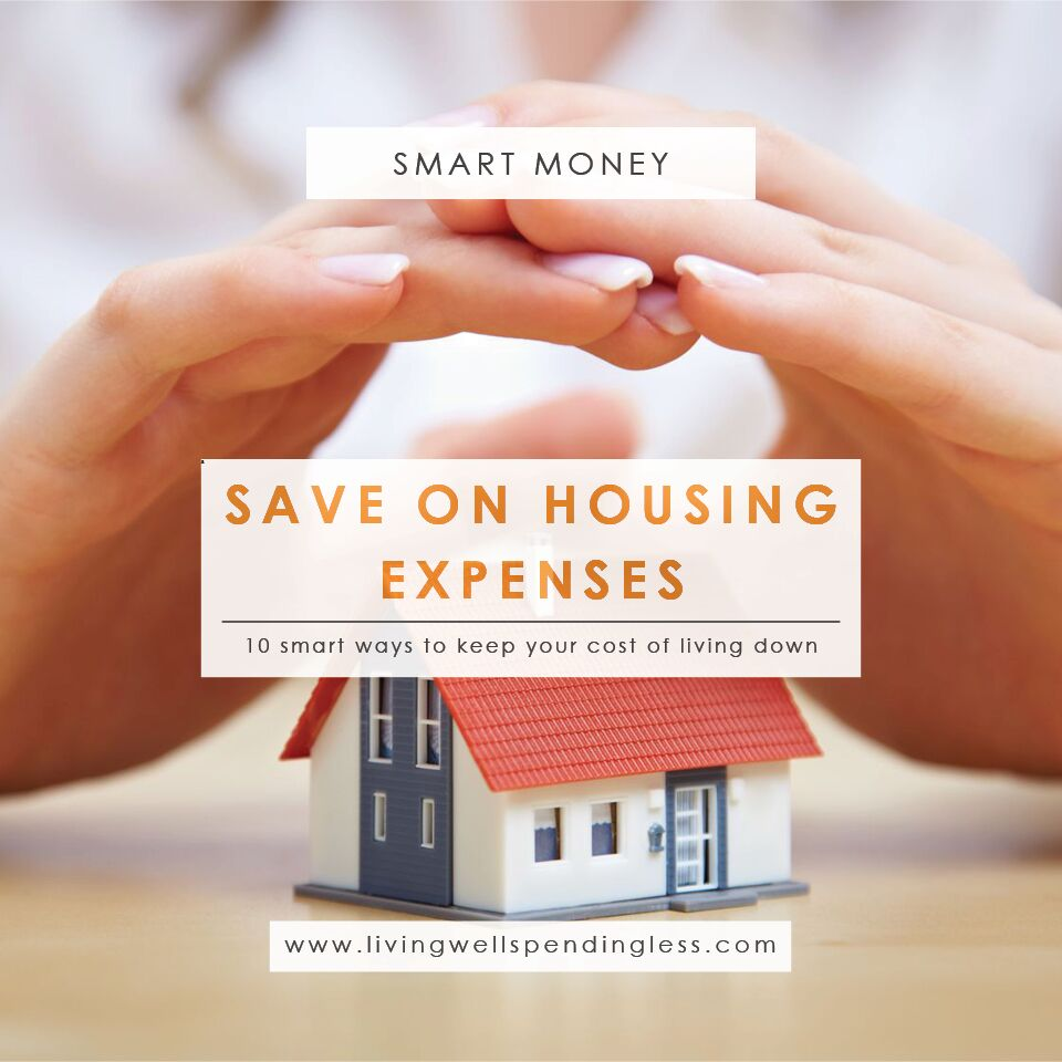 Smart Ways to Save on Housing | Saving Tips | Home 101 | Money Saving Tips | How to Save Money