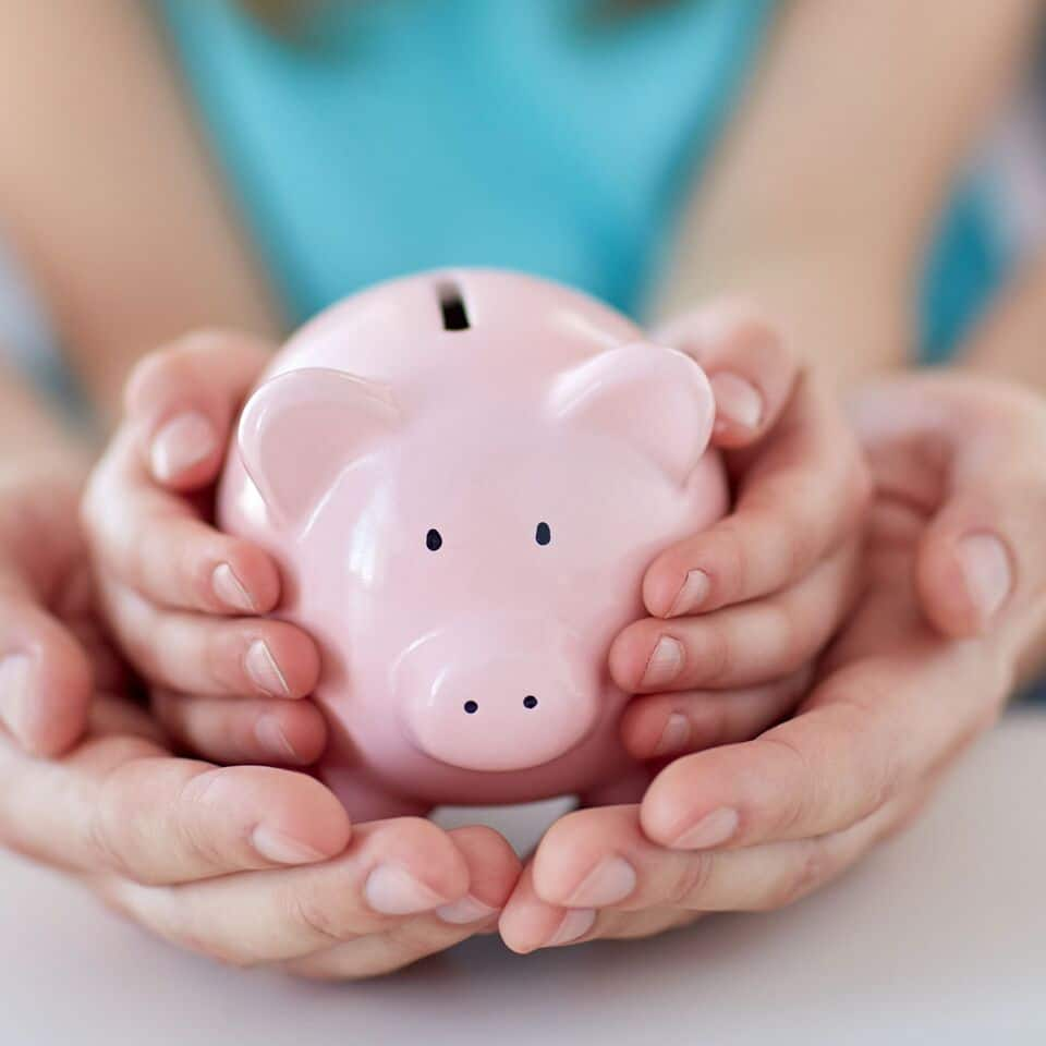 Model Healthy Money Habits for Your Kids   Money Saving Tips   Parenting