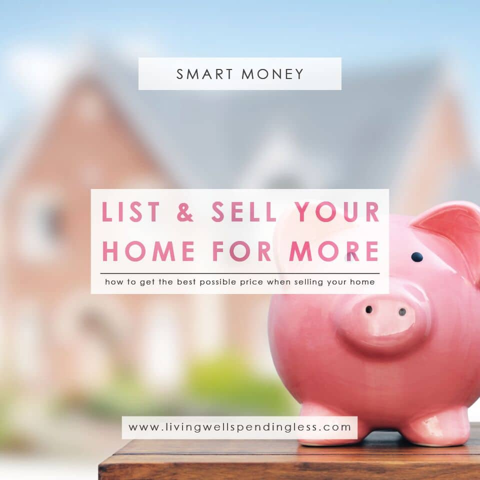 Best Possible Price When Selling Your Home | Home Selling | Best Price for Your Property | Real Estate 101 | Selling Your Home | Real Estate Selling | Listing Your Property