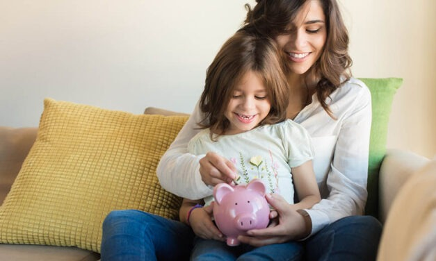 10 Simple Changes You Can Make TODAY to Save Money