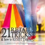 21 Retails Tricks Square