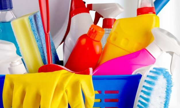 20 Fast & Easy Cleaning Hacks You'll Wish You Knew a Whole Lot Sooner