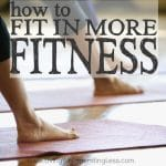 Fit in more Fitness Square