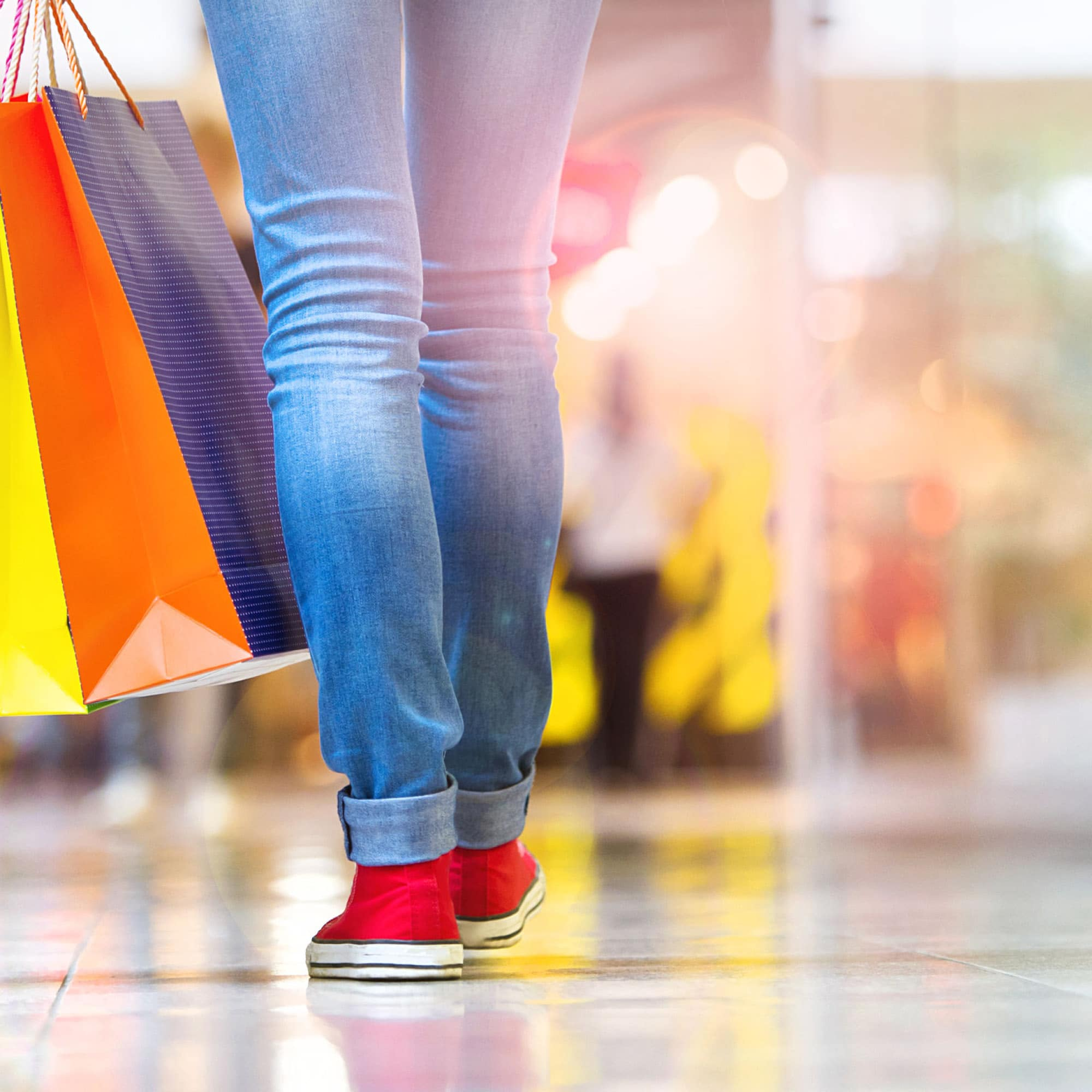 The first step in clearing out the clutter in our lives is learning how to stop the flow. Of course sometimes that is easier said than done, especially when retailers are trying their very hardest to get us to buy more! If you've ever walked out of a store with more than you intended to, you NEED to understand these 21 retail tricks (and how to resist them!)