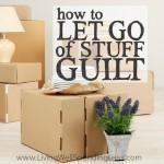 Stuff Guilt Square