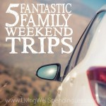 Want to plan a family getaway without breaking the bank? Don't miss these five fantastic family weekend trips! From Cape Cod to Monterey Bay, no matter where you live, one of these family-friendly destinations is probably within driving distance (and more affordable than you might think!) We've got the scoop on what to see, where to eat, and even a few tips on how to keep your budget in check. All you need to do is decide when to go!