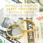 Money Principles Every Newlywed Should Know | Marriage | Money Saving Tips | Financial Management