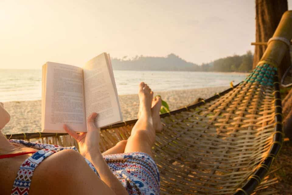 14 Ways to Recharge Your Internal Batteries