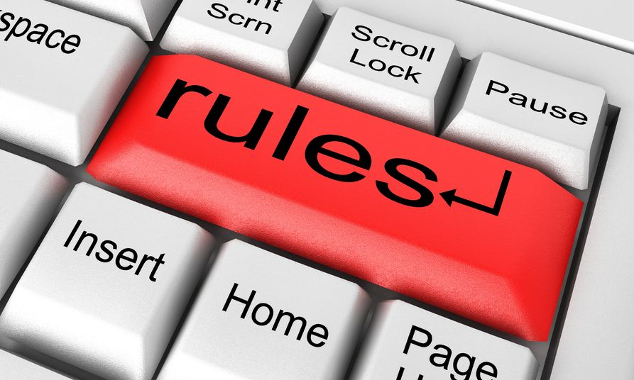 Make rules about limiting your time with technology and stick to them!