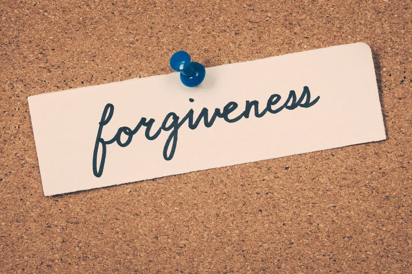 Forgive (Even When You Don't Want to) | How to Forgive | Friendship | Life | Marriage
