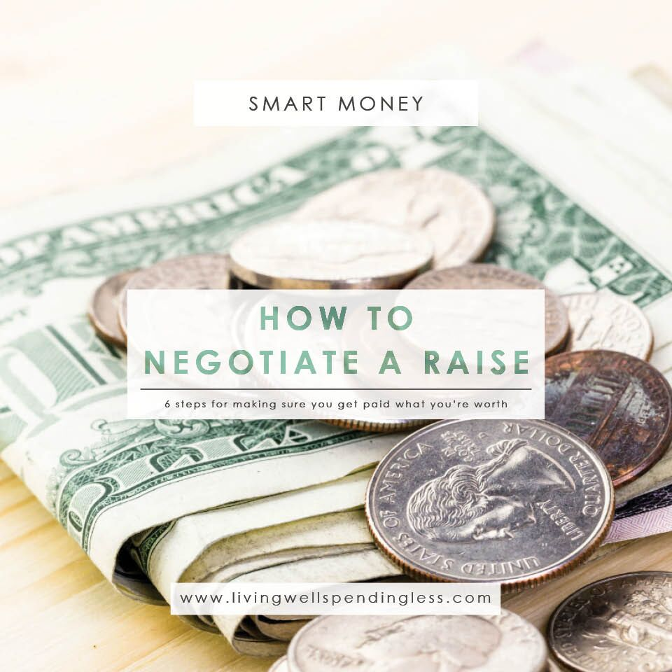 How to Negotiate a Raise | Make More Money | Salary negotiation | Tips For Negotiating A Pay Raise