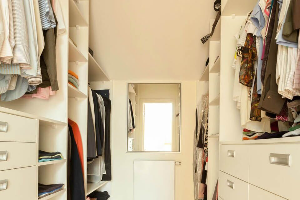 How to Best Use Your Storage Space