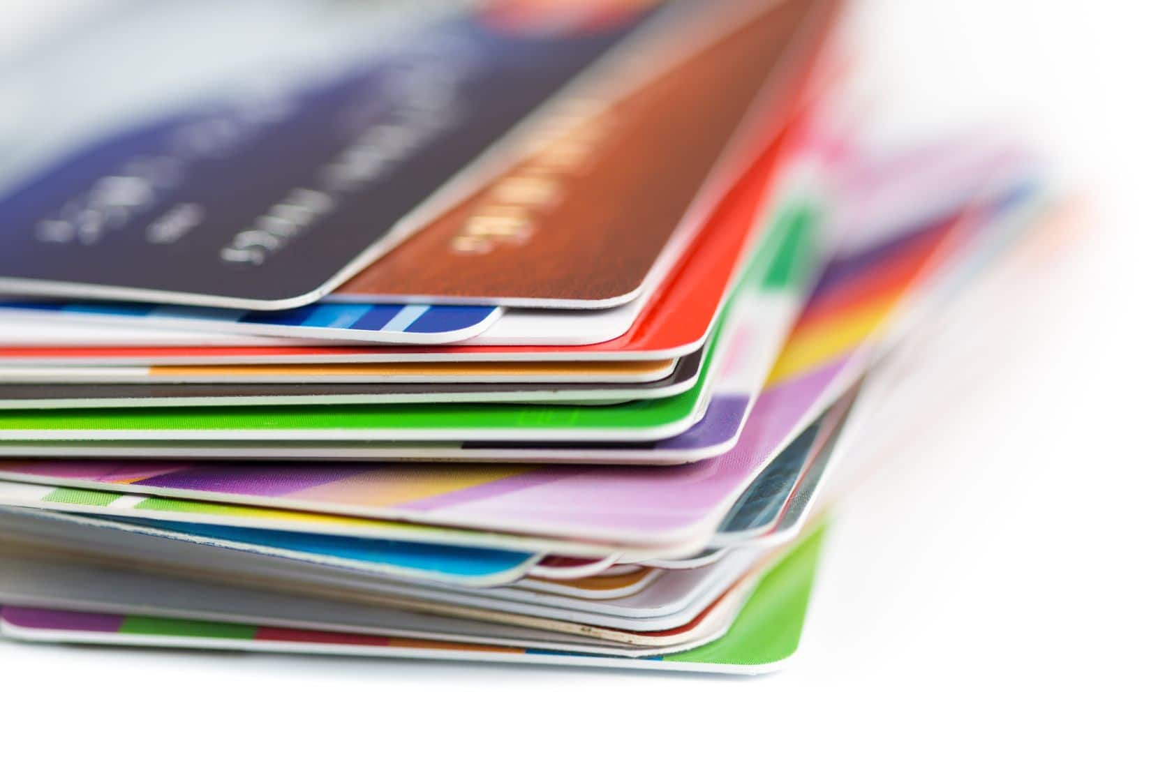 The discounts offered by credit cards when you open an account are tempting.