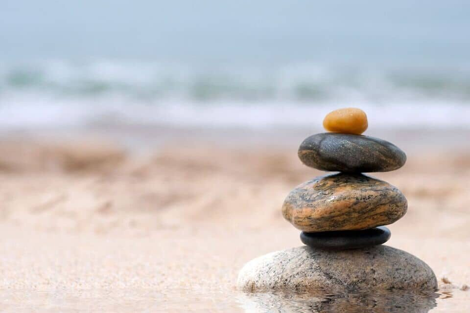 8 Ways to Maintain Your Work/Life Balance