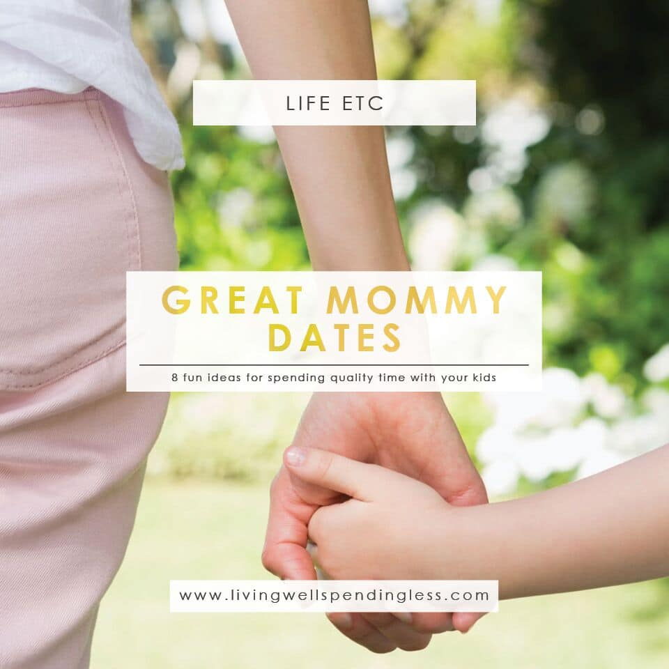 Mommy Date Ideas | Motherhood | life with kids | Marriage | Parenting