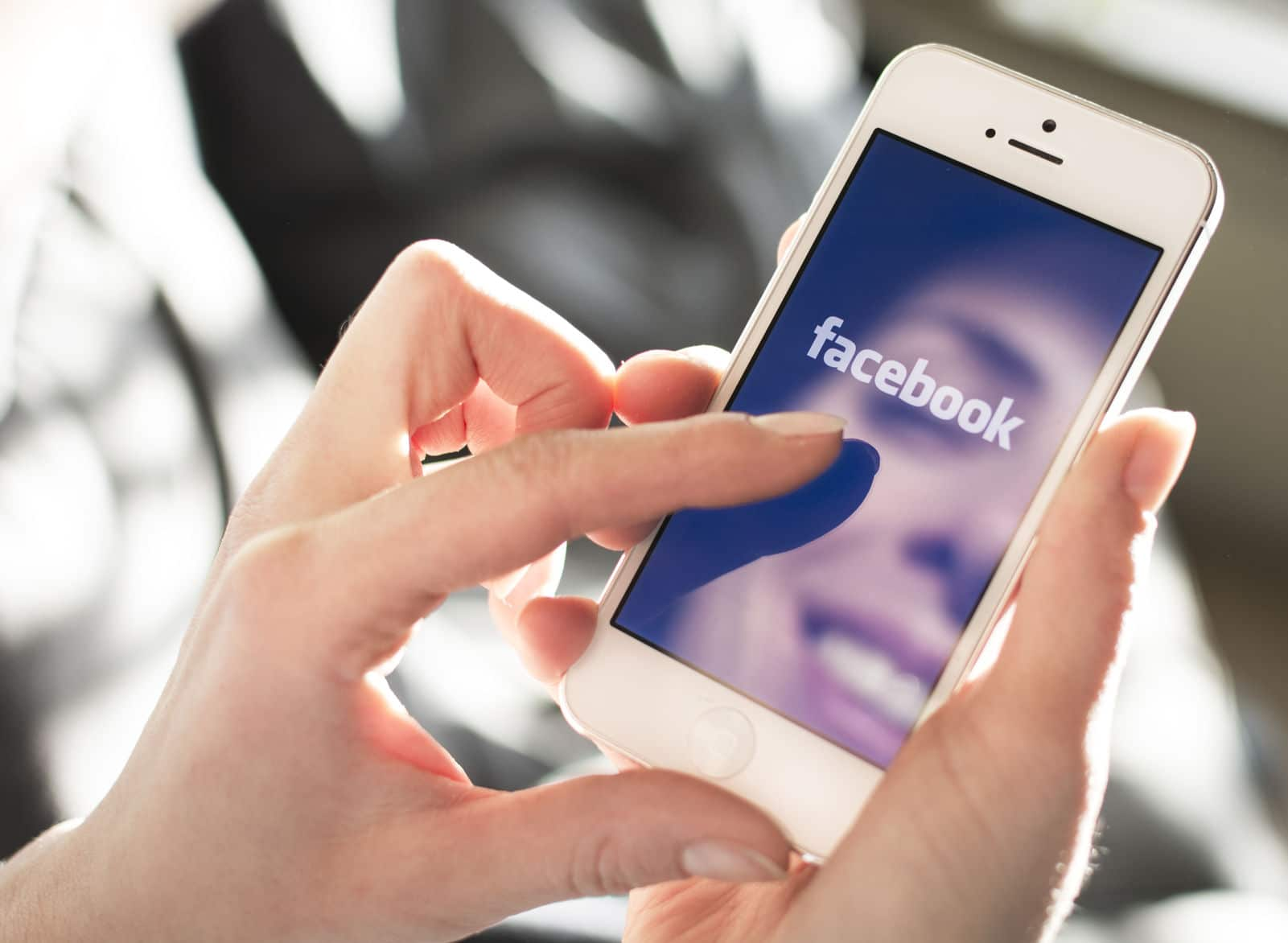 Letting go of social media accounts like Facebook will help you live a more meaningful life.