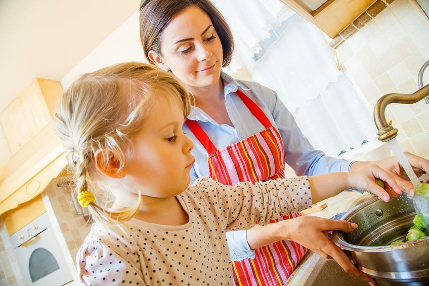Change is Hard: How to Help Your Kids Handle Transitions   Parenting   Embracing Transitions