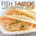 Fish Tacos Square