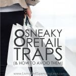 Retail Traps Square