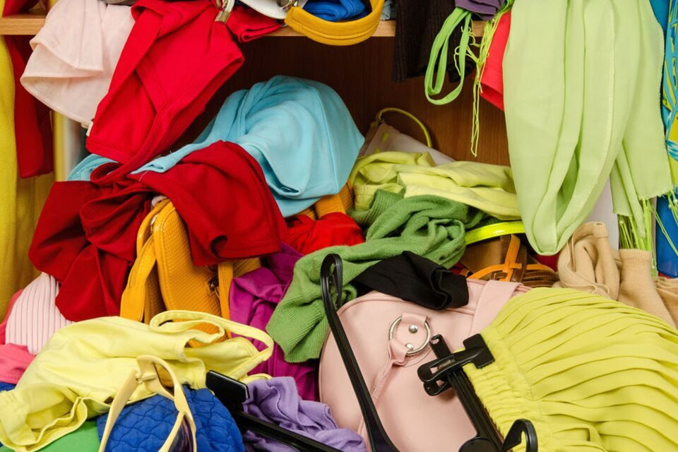 Stop Clutter Before It Starts