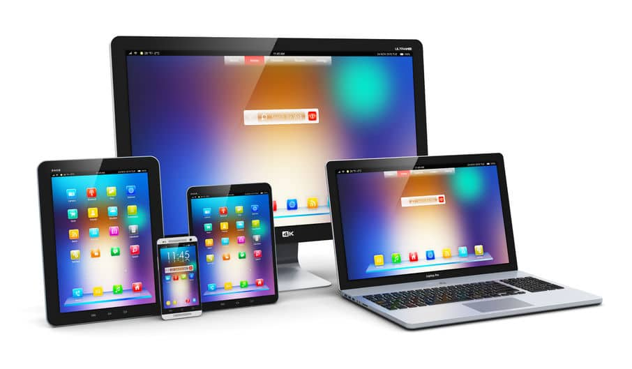 Chances are you have a lot of screens and services. Bundle your internet, television, phone and other services.