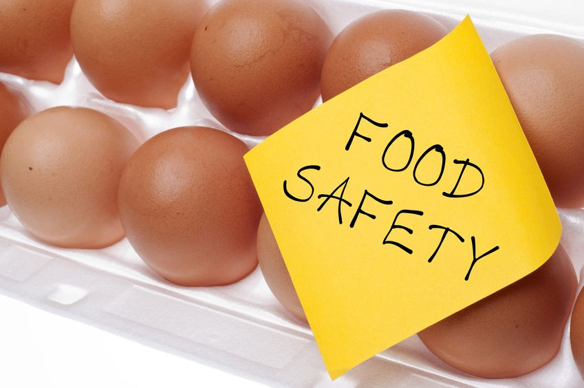 Avoiding foods that need to be refrigerated like eggs when packing lunches is important.