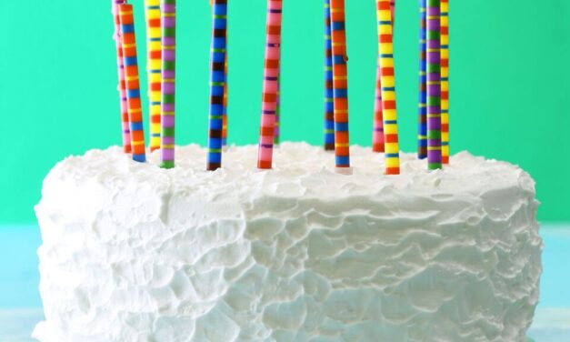 5 Ways to Create Meaningful Birthdays