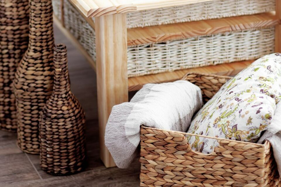 10 Creative Storage Solutions You Might Never Have Thought Of