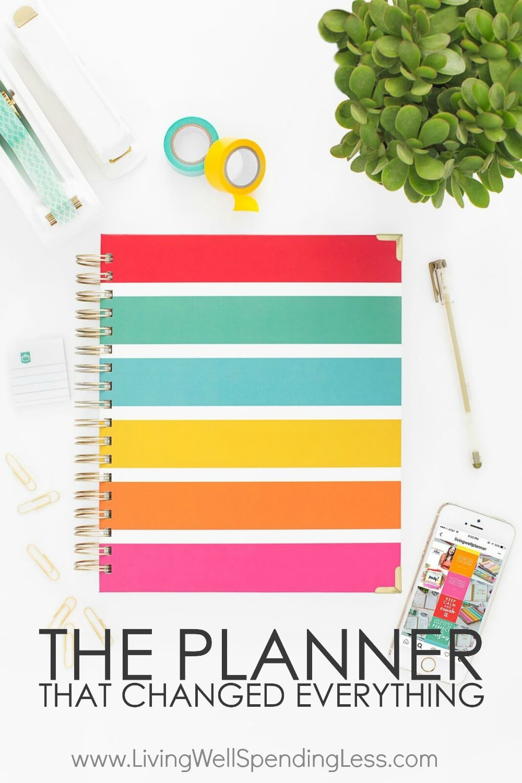 planner-vertical