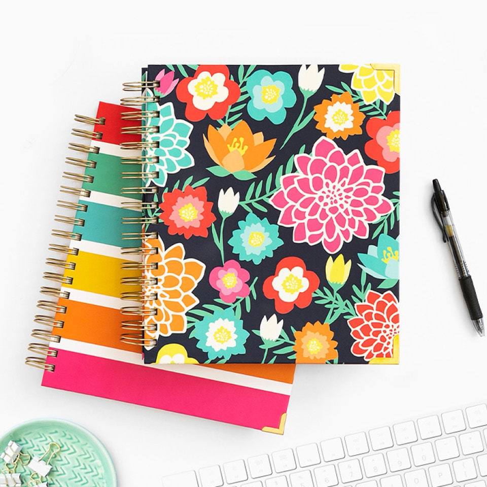 """Still wondering if the Living Well Planner® is right for you? Don't miss this super honest review from a longtime self-proclaimed planner """"junkie""""!"""