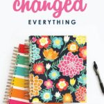 "Still wondering if the Living Well Planner® is right for you? Don't miss this super honest review from a longtime self-proclaimed planner ""junkie""! #"