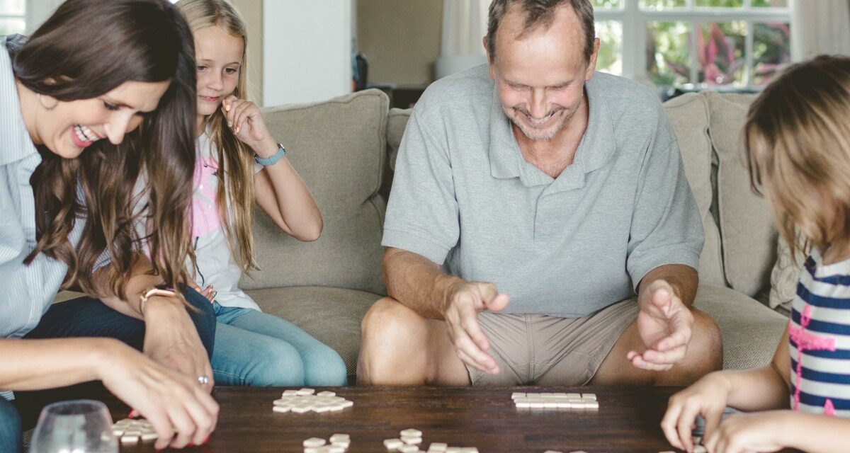Our Top 10 Favorite Family Games (Ages 7 & Up)