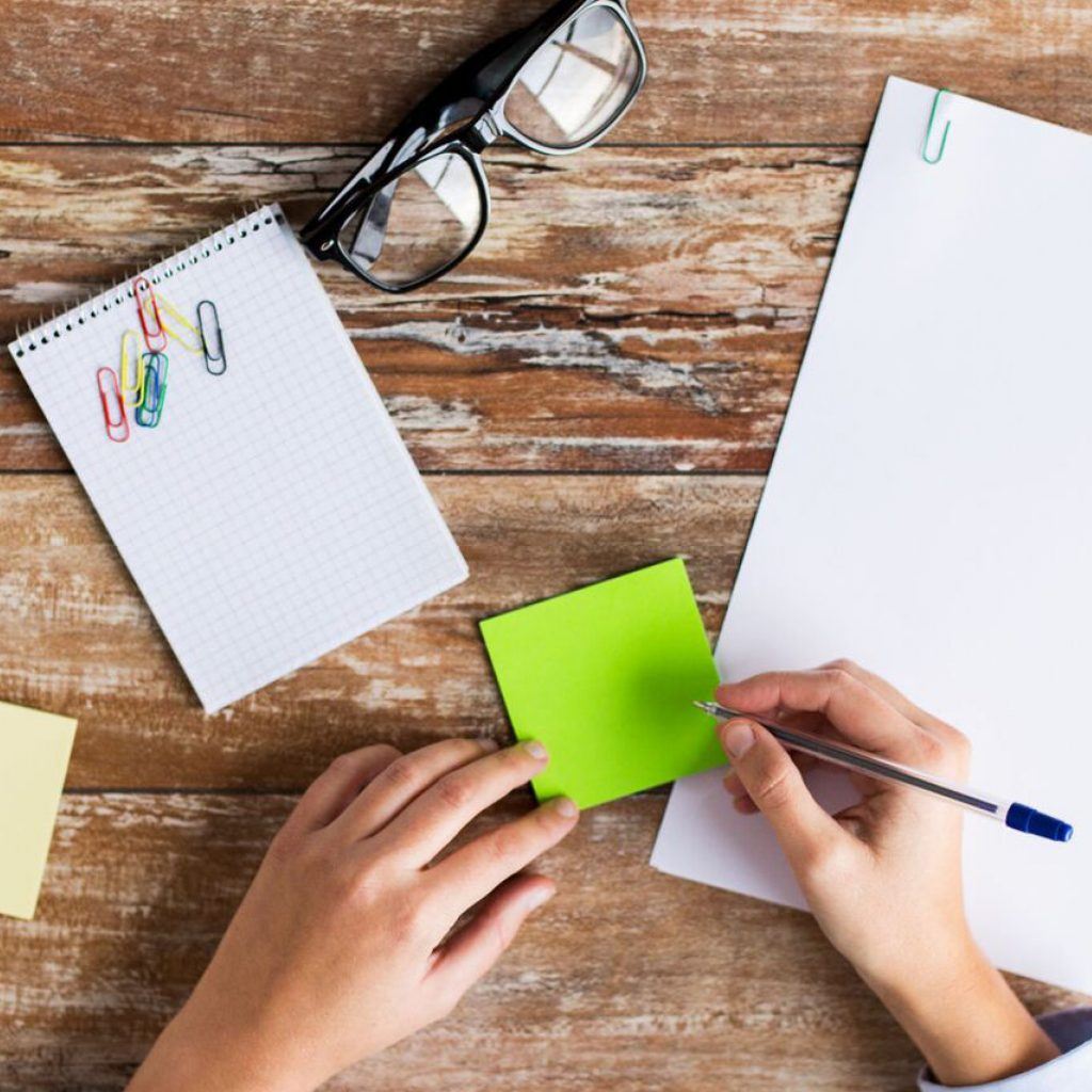 Ever feel like you just can't keep up? The truth is that you don't have to do it all! Here's how to create a stop doing list with 10 things you can take off your plate TODAY!