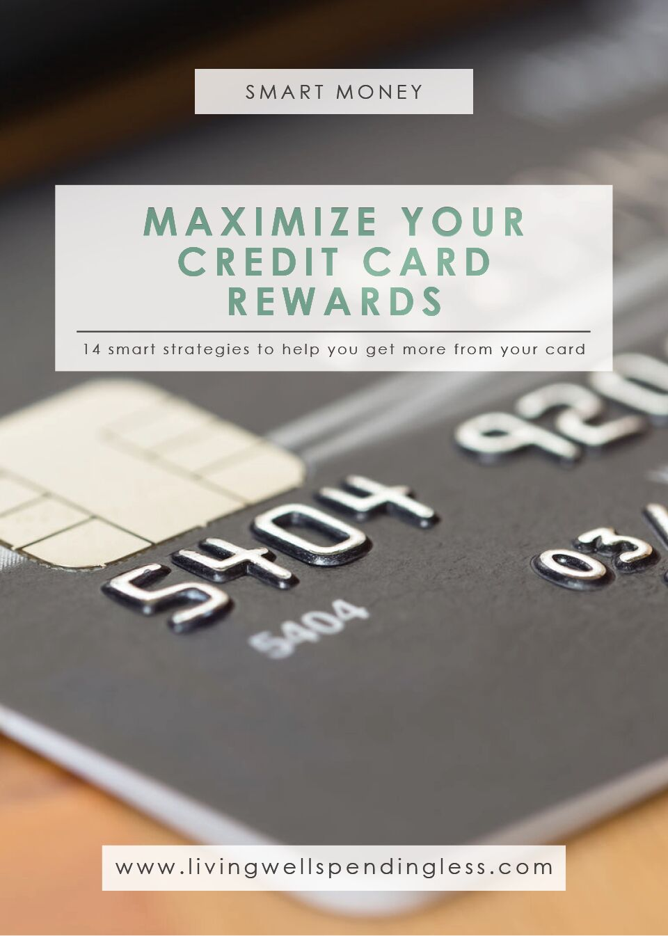 Maxmize Your Credit Card Rewards | Budgeting | Money Saving Tips | Smart Money