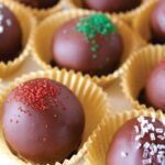 Hot Cocoa Truffles | Easy 4 Ingredient Recipe | Holiday Recipe