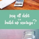 Ready to finally fix your finances, but simply not sure where to start? Is it more important to pay off debt first, or build up your savings? Here's how to know exactly what steps to take (and in what order) to get--and keep--your finances on track!