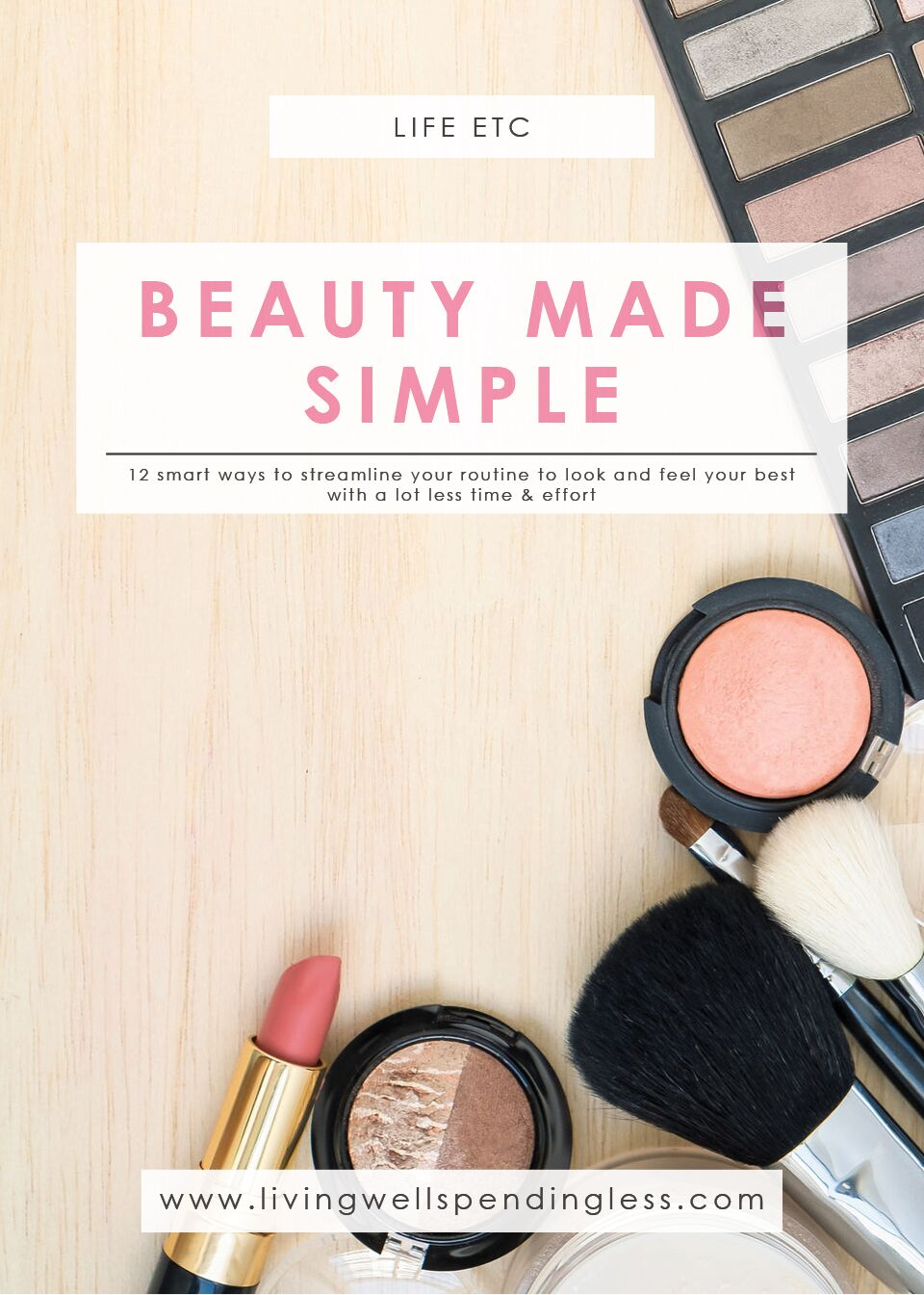 Beauty Made Simple | How Busy Moms Can Rock Fashion | Simple Fashion and Beauty Tips | Fashionable Tips for Busy Moms