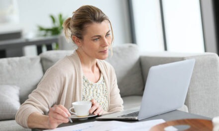 Be More Productive While Working From Home