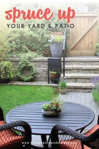 Is your yard and patio ready for spring? Outdoor surfaces are exposed to the elements all year long and get dirty quickly. Here's how to clean surfaces like concrete, decking, patio furniture, and more so that you can fully enjoy your time outdoors.