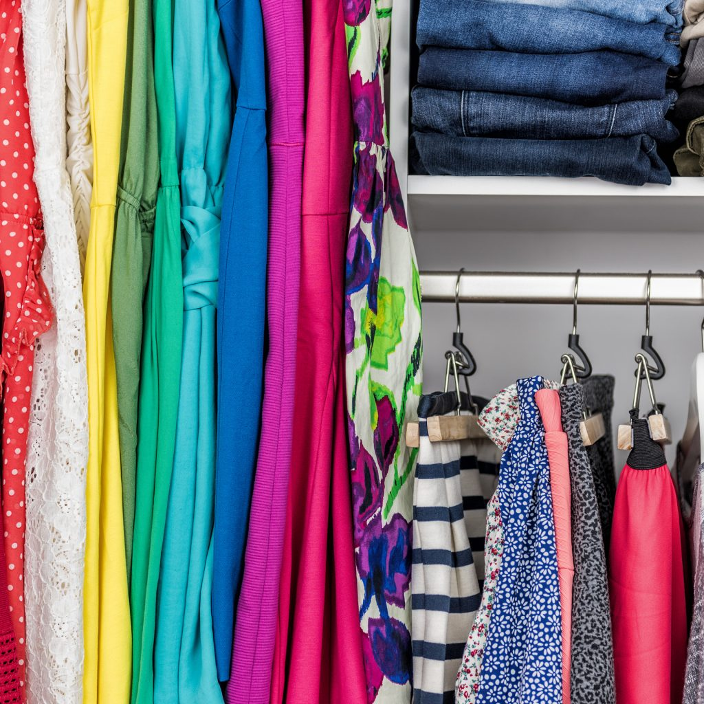e2470f824 Ever feel like you have nothing to wear? Believe it or not, simplifying your