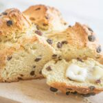 Easy Irish Soda Bread | Homemade Bread Recipe | Easy Bread |Snacks and Starters Recipes | Bread Recipes |
