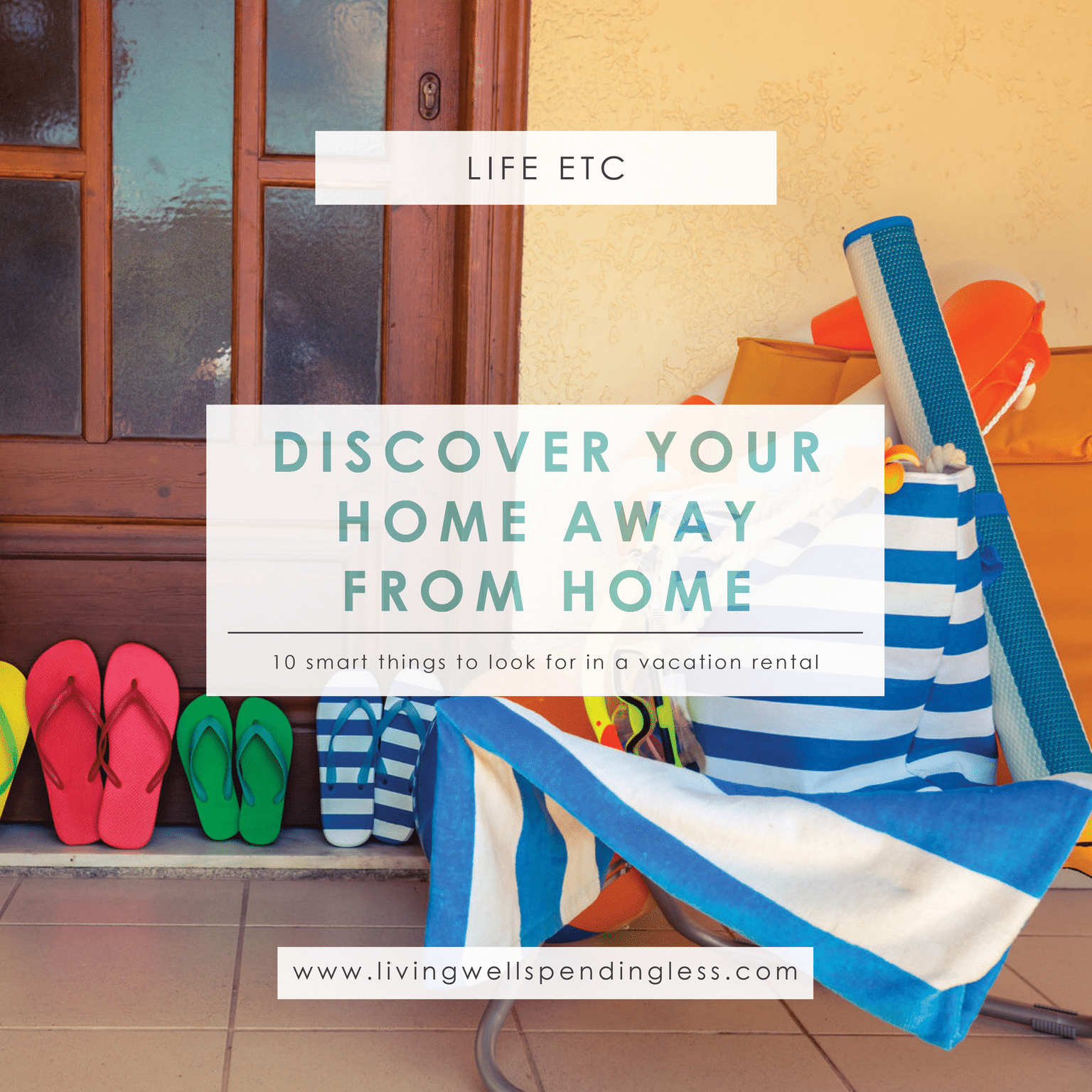 Discover Your Home Away From Home