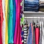 7 Ways to Simplify Your Wardrobe | Decluttering Your Closet | Simple Style Tips for Everyday