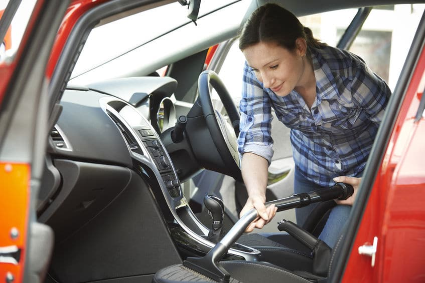 How to Keep Your Car Clean   A Step-by-Step Guide to Keeping Your Car Clean All Year Long   Organize Your Car   On-The-Go Organization