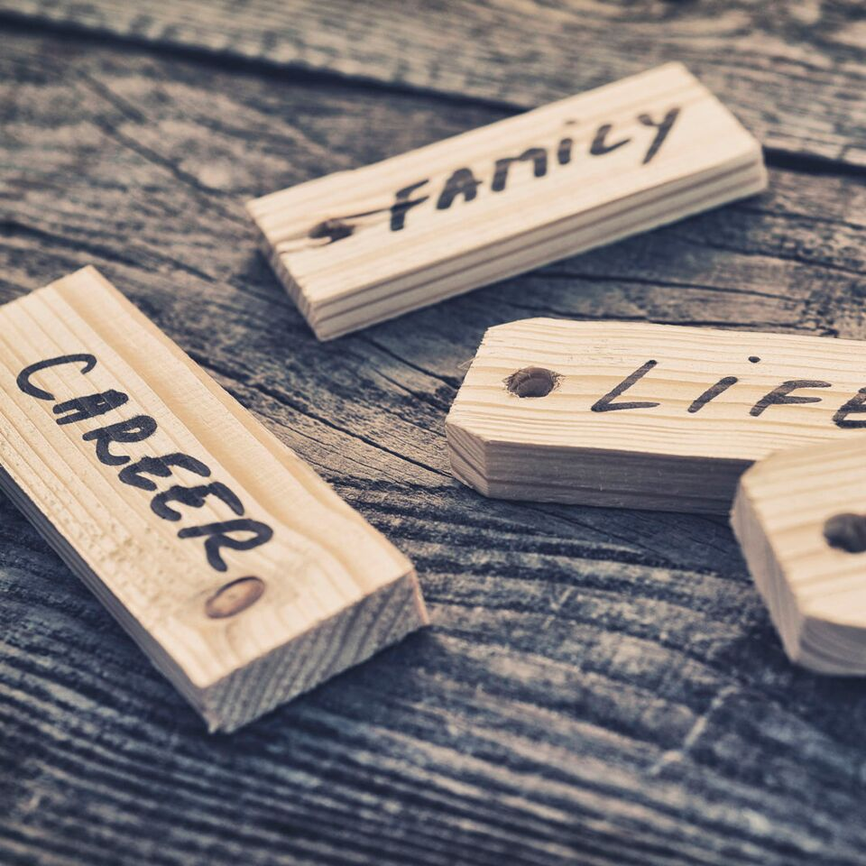 How to Find Balance | Work-Life Balance | Tips to Reduce Stress | Find More Balance