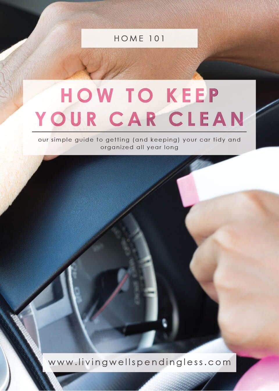 How to keep your car clean a simple guide to keep you sane - How to keep your car exterior clean ...