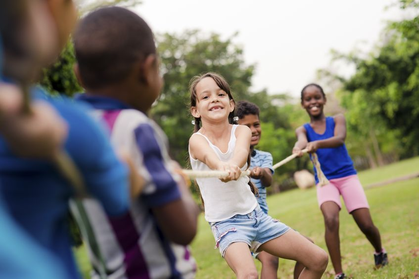Many of the most fun summer camp options for children offer scholarships and discounts.