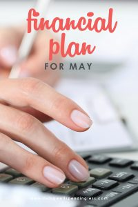 May flowers & sunshine means it's almost summer! While spring cleaning is great for your home, it is also a great time to get your financial house in order. Use this month's simple 3-step action plan to get a head start on summer savings and financial success.
